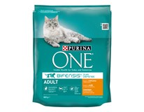 Purina One Adult granule kura 1x800 g