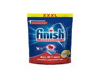 Finish Powerball All in 1 Max tablety do umývačky riadu 76ks 1x1 ks