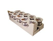 Milsy Bánovecký jogurt Poctivý čokoláda chlad. 10x180 g