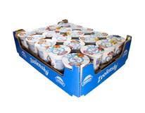 Zvolenský Tradičný jogurt mix (jahoda,malin.+čern.,čučor.,marhuľa)chlad. 20x180 g