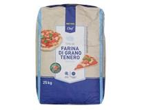 Metro Chef Pizza flour múka 260-290 1x25 kg