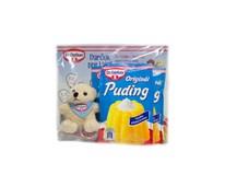 Dr. Oetker Puding vanilkový + medvedík 1x185 g