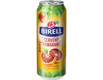 Birell pivo nealkoholické červený pomaranč 24x500 ml
