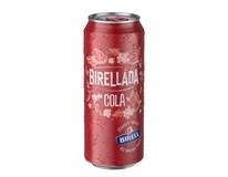 Birell Cola nápoj nealkoholický 24x500 ml pack