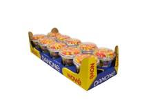 Danone Kostíci Kyseláci jogurt chlad. 10x108 g
