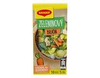 Maggi Bujón zeleninový 5l 1x100 g