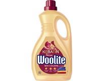 Woolite Mix Colors prací gél 45 praní 1x2,7 l