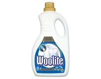 Woolite Extra white brilliance prací gél 45 praní 1x2,7 l
