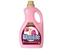 Woolite Delicate/ Wool prací gél 45 praní 1x2,7 l