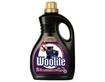 Woolite Darks/Denim/Black prací gél 30 praní 1x1,8 l