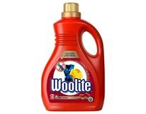 Woolite Mix Colors prací gél 30 praní 1x1,8 l