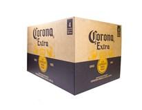 Corona Extra pivo 24x355 ml pack