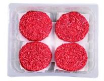 Hovädzie hamburgre IRL chlad. 8x150 g