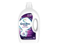 Coccolino Care čierne oblečenie prací gél 75 praní 1x3 l
