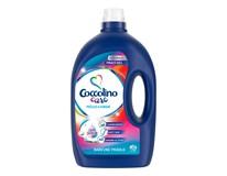 Coccolino Care farebné oblečenie prací gél 75 praní 1x3 l
