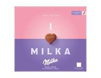 Milka I love Milka jahoda bonboniéra 1x110 g