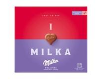 Milka I love Milka nugát bonboniéra 1x110 g