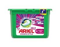 Ariel Complete 3v1 gélové kapsuly 13 praní 1x1 ks