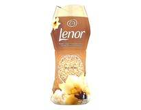 Lenor Gold Orchid vonné perličky do prania 1x210 g