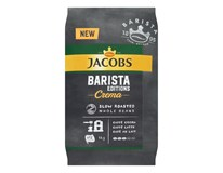 Jacobs Barista Crema káva zrnková 1x1 kg