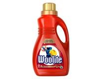 Woolite Mix Colors prací gél 15 praní 1x900 ml