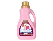 Woolite Delicate/Wool prací gél 15 praní 1x900 ml