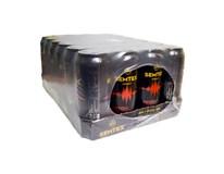 Semtex High energetický nápoj 24x500 ml PLECH