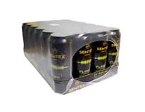 Semtex Flow energetický nápoj 24x500 ml PLECH