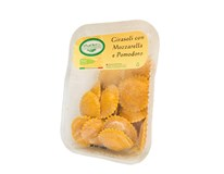 Cascina Verdesole Girasoli Mozzarella&Tomate cestoviny chlad. 1x250 g