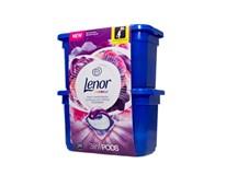 Lenor flower gélové tablety 1x28 ks