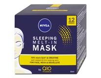 Nivea Q10 Power nočná maska 1x50 ml