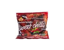 Kuracie krídla Sweet chilli chlad. 1x500 g