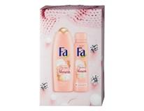 Fa Divine Moments sprchový gél 250ml + deodorant 150 ml