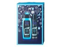 Kazeta Fa Men Xtra Cool sprchový gél+ deodorant 1x1ks