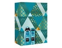 Kazeta Fa Men Comfort Dive sprchový gél+ deodorant 1x1ks