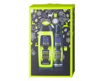 Fa Men Xtreme Sport Energy Boost sprchový gél 250ml + antiperspirant 150 ml