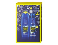 Fa Men Ipanema Nights sprchový gél 250ml + deodorant 150 ml