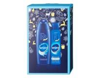 Fa Men Sport sprchový gél 250 ml + deodorant 150 ml