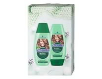 Kazeta Schauma 7 Herbs šampón+ kondicionér 1x1ks