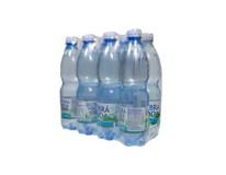 Dobrá Voda pramenitá minerálna voda neperlivá 8x500 ml