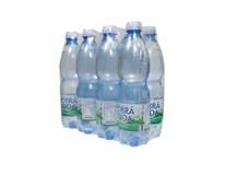 Dobrá Voda pramenitá minerálna voda jemne perlivá 8x500 ml
