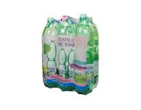 Dobrá Voda pramenitá voda neperlivá materina dúška 6x1,5 l