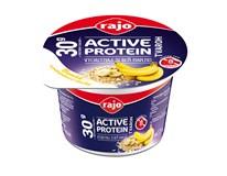 Rajo Active Protein Tvaroh banán a pohánkové vločky chlad. 1x200g