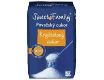 Sweet Family Považský cukor kryštálový 960x1 kg