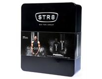 Kazeta STR8 Go for Great Rise EDT 50ml+ deodorant 150ml 1x1ks