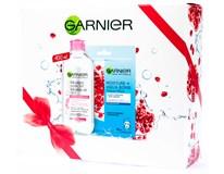 Kazeta Garnier Skin Naturals micelárna voda+ maska 1x1ks