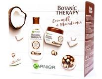 Kazeta Garnier Botanic Therapy Coco set šampón+ maska 1x1ks