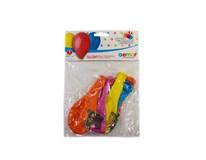 Balóny zvieratká 30 cm 1x5 ks