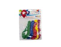 Balóny Napíš odkaz 30 cm 1x5 ks