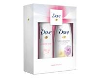 Kazeta Dove Relaxing Care Sweet Cream & Peony 1x1ks
